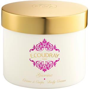 Image of E. Coudray Damendüfte Givrine Body Cream 250 ml
