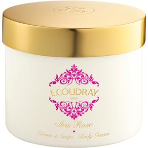 E. Coudray - Iris Rose - Body Cream