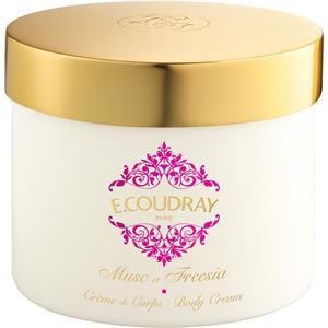 E. Coudray - Musc et Freesia - Body Cream
