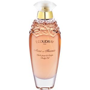 E. Coudray - Musc et Freesia - Body Oil