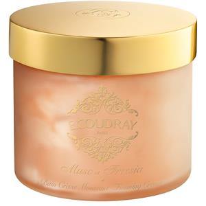 E. Coudray - Musc et Freesia - Foaming Cream