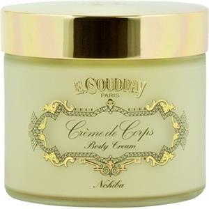 E. Coudray - Nohiba - Body Cream