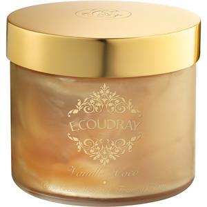 E. Coudray - Vanille et Coco - Foaming Cream
