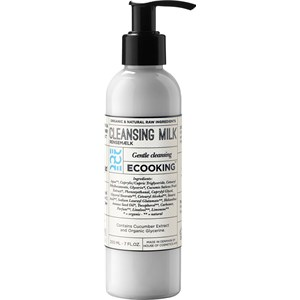 ECOOKING - Cleanser - Cleansing Milk