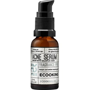 ECOOKING - Serum - Fragrance Free Acne Serum