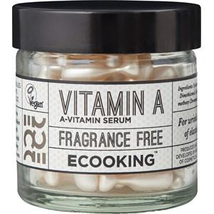 ECOOKING - Serum - Vitamin A Serum Kapseln