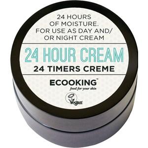ECOOKING - Treatment - Day & Night 24H Cream