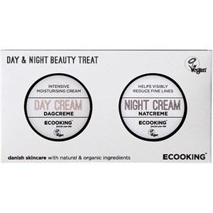 ECOOKING - Treatment - Day & Night Geschenkset