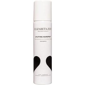 ELIZABETA ZEFI DEDICATED TO BEAUTY - Styling - Uplifting Hairspray