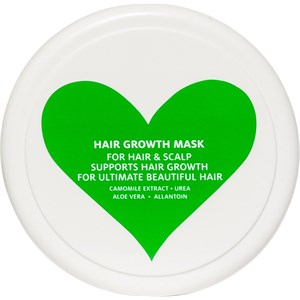 ELIZABETA ZEFI - Treatment - Hair Growth Mask