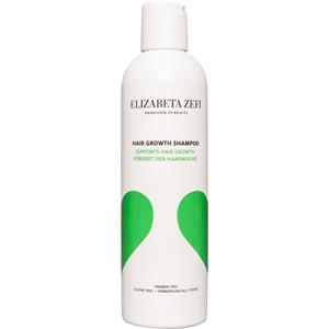 ELIZABETA ZEFI DEDICATED TO BEAUTY - Shampoo - Hair Growth Shampoo