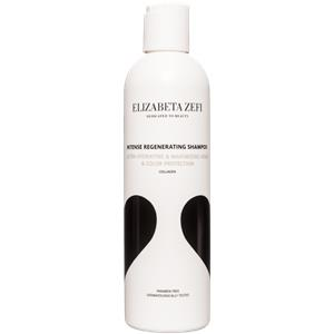 ELIZABETA ZEFI DEDICATED TO BEAUTY - Shampoo - Intense Regenerating Shampoo