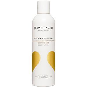 ELIZABETA ZEFI - Shampoo - Ultra Rich Gold Shampoo
