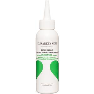 ELIZABETA ZEFI DEDICATED TO BEAUTY - Treatment - Detox Serum