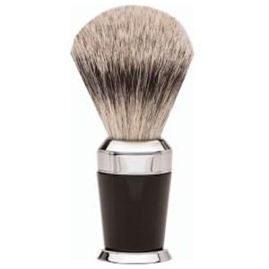 "ERBE - Escova de barbear - ""Silver Tip"" Shaving Brush"
