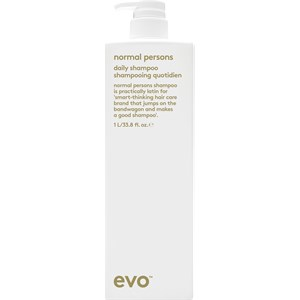 EVO - Shampoo - Daily Shampoo