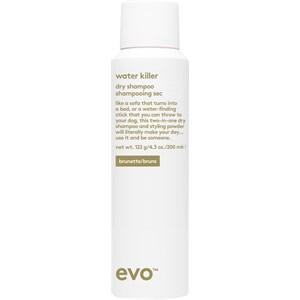 EVO - Shampoo - Dry Shampoo Brunette