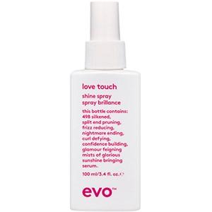 EVO - Smooth - Shine Spray