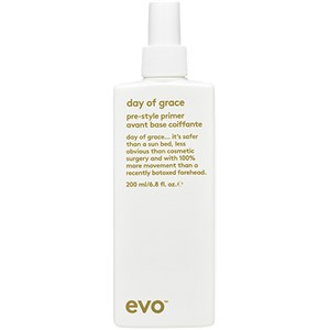 EVO - Styling - Pre-Style Primer
