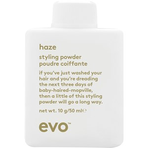 EVO - Styling - Styling Powder
