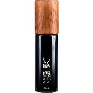 Ebenholz skincare - Gesichtspflege - After Shave Balm Anti Age
