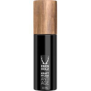 Ebenholz skincare - Gesichtspflege - Anti Age Kraftpflege