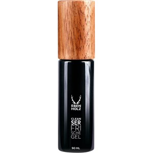 Ebenholz skincare - Facial care - Cleanser Fresh Gel Cleanser