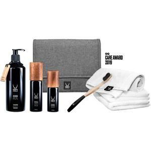 Ebenholz skincare - Gesichtspflege - Geschenkset