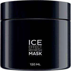 Ebenholz skincare - Facial care - Ice Effect Refresh Mask