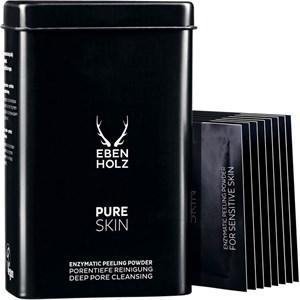 Ebenholz skincare - Kasvohoito - Pure Skin Enzympeeling