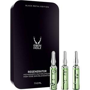Ebenholz skincare - Facial care - Regenerator