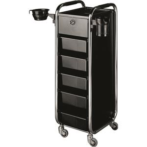 Efalock Professional - Work Trolleys - Safe 2002 Work Trolley