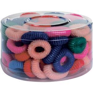 Efalock Professional - Hair Ties - Mini Terry Cloth Hair Ties ... 5af40ebd356