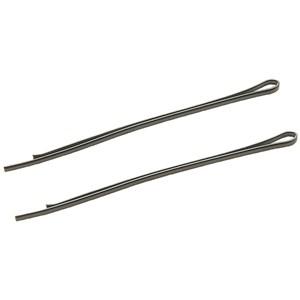 Efalock Professional - Épingles à cheveux et pinces à cheveux - Barrettes Marquis Longueur 4 cm