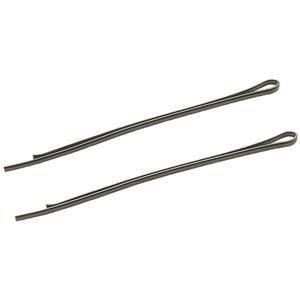 Efalock Professional - Hair Pins and Hair Clips - Marquis Hair Clips, Length 7 cm