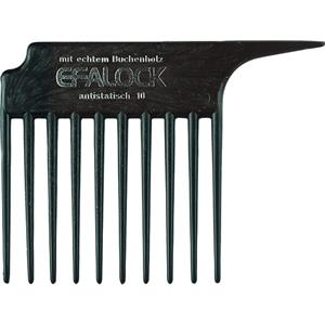 Efalock Professional - Combs - Lift Comb #10