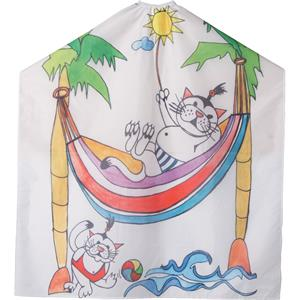 Efalock Professional - Capes - Cape pour enfants Cats