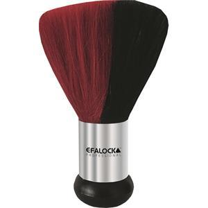 Efalock Professional - Accessoire - Pinceau à nuque poils de chèvre 11 cm