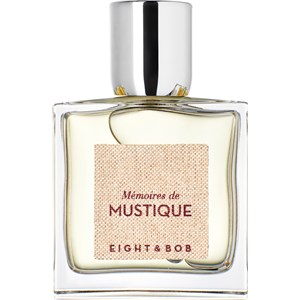 Eight & Bob - Mémoires de Mustique - Eau de Toilette Spray