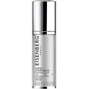 Eisenberg - Augenpflege - Contour des Yeux Excellence Crème Somptueuse