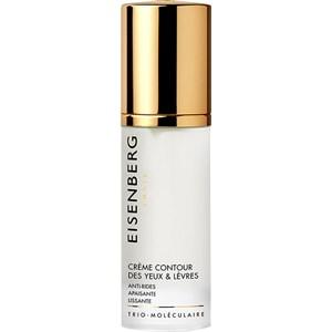 Eisenberg - Augenpflege - Crème Contour des Yeux & Lèvres