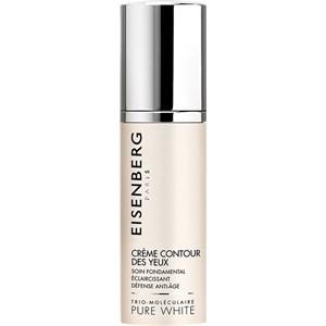 Eisenberg - Augenpflege - Pure White Crème Contour des Yeux