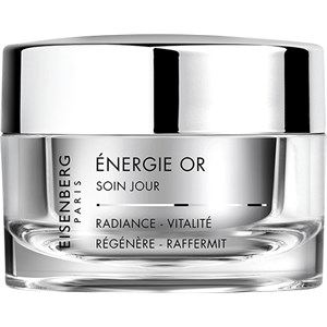 Eisenberg - Creams - Énergie Or Soin Jour