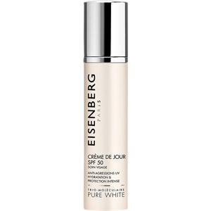 Eisenberg - Creams - Pure White Crème de Jour SPF 50