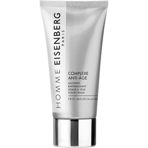 Eisenberg - Men's Care - Homme Complexe Anti-Age