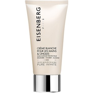 Eisenberg - Body care - Pure White Créme Blanche Pour les Mains & Ongles