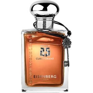 Eisenberg - Les Orientaux Latins - Eau de Parfum Spray Secret N°VI Cuir d'Orient Homme