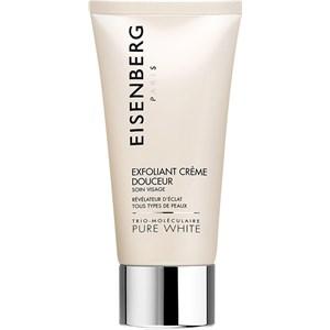 Eisenberg - Cleansing - Pure White Exfoliant Crème Douceur