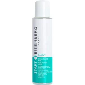 Eisenberg - Reinigung - Start Clean Pure Micellar Water
