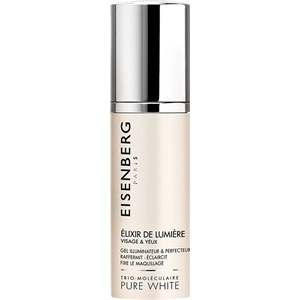 Eisenberg - Serums - Pure White Élixir de Lumière